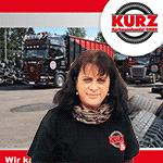 KURZ Karkassenhandel - Auftragsannahme: Annette Scharfp