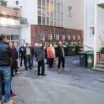 KURZ Karkassenhandel - Firmenfeier