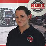 KURZ Karkassenhandel - Auftragsbearbeitung: Denise Riedmüller