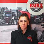 KURZ Karkassenhandel - Auftragsbearbeitung: Eva Ingenkamp