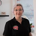 KURZ Karkassenhandel - Geschäftsführerin: Hanna Schöberl