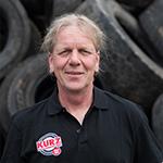 KURZ Karkassenhandel - LKW An- und Verkäufer Jürgen Steiner