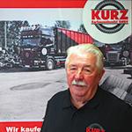 KURZ Karkassenhandel - Geschäftsführer: Karl Kurz