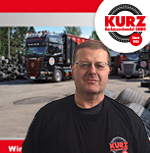 KURZ Karkassenhandel - Produktion: Gerhard Wendel