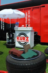 KURZ Karkassenhandel - Recycling Aktiv