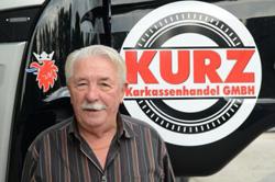 KURZ Karkassenhandel - Karl Kurz