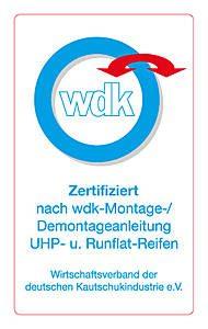 KURZ Karkassenhandel - Zertifiziert nach wdk-Montage-/Demontageanleitung UHP