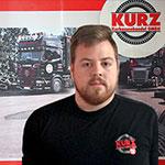 KURZ Karkassenhandel - Mirco Kraus, Auzubi als Kaufmann im Groß- und Außenhandel