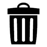 Icon - Mülltrennung