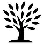 Icon - Papier beidseitig bedruckt
