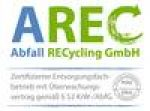 KURZ Karkassenhandel - AREC Abfall Recycling GmbH Logo