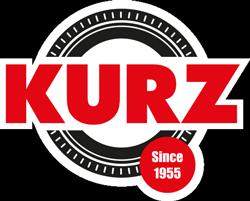 KURZ | Kurz Karkassenhandel | Logo freigestellt