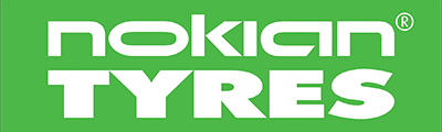 Logo Nokian Tyres